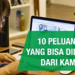 10+ Bisnis Yang Cocok Untuk Mahasiswa, Keren!!!